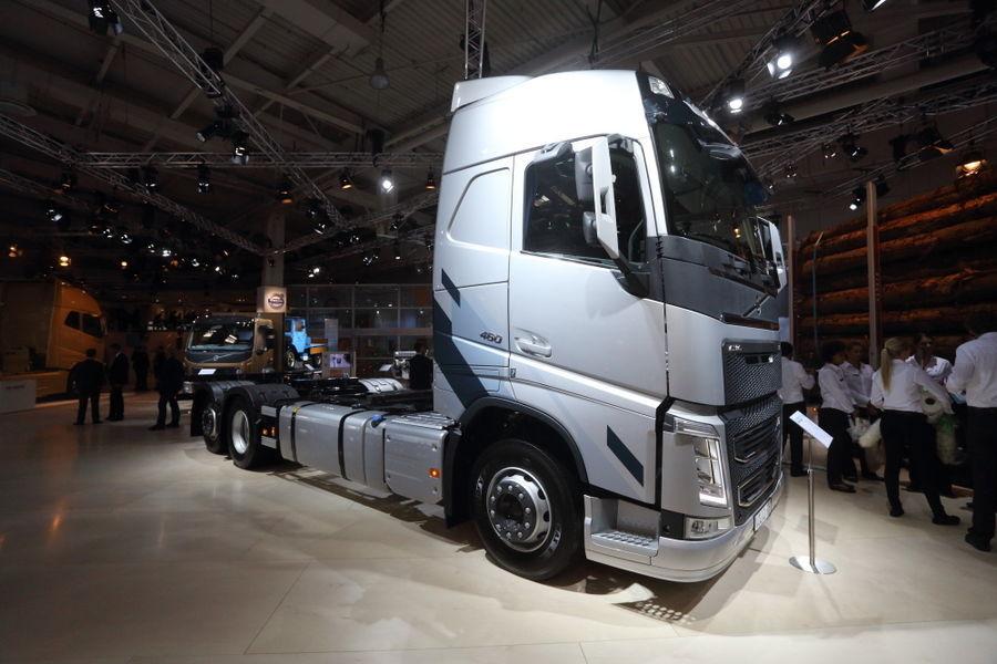 VIDEO: Volvo esitles uut videot ja käigukasti