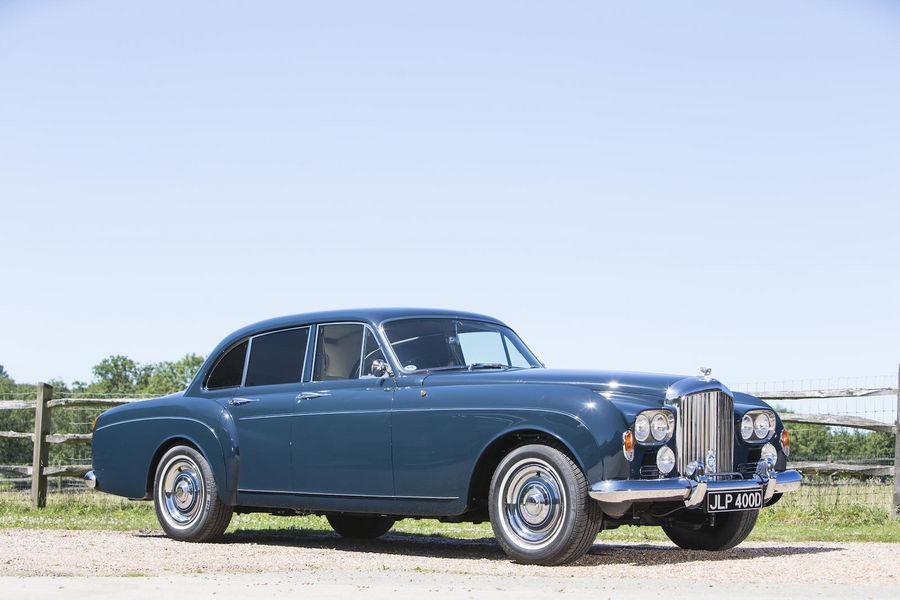 Keith Richardsi Bentley otsib uut omanikku