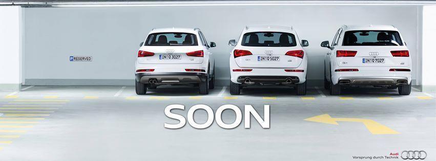 Audi mudelivalik täieneb pisikese crossoveriga?