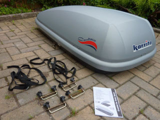Karrite Contour Specialist Car And Vehicle