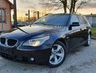 BMW 525 TOURING 2005/7 (2.5 TDI (120 kW))
