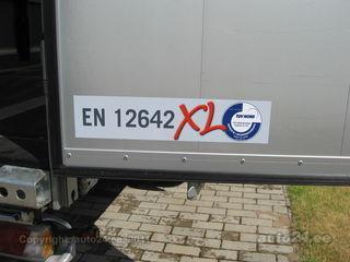 Kögel SNC024 Euro5