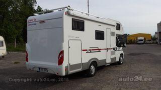 Adria SPORT 660 ELEGANT SCANDINAVIAN PAC 2.3 110kW