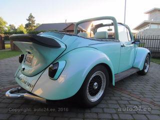 Volkswagen Beetle Käfer 1200 1914ccm 2.0 Boxer 4 80kW
