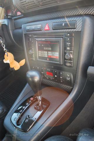 Veetehnika Ee Audi A4 B5 Avant Facelift 2 8 V6 142kw