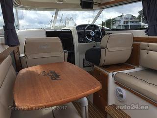 Flipper 705HT Mercruiser 4,3 MPI 162kW