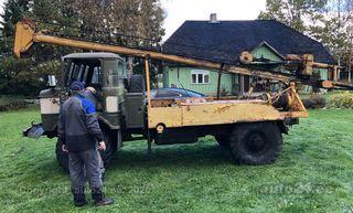 GAZ 66 85kW