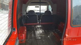 SEAT Inca 1.4 44kW