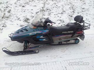 Polaris Trail Touring Indy 0.5 41kW