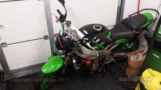 Kawasaki ZX 600 Ninja R4 74kW