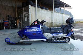Yamaha SRX 700 99kW - auto24 lv