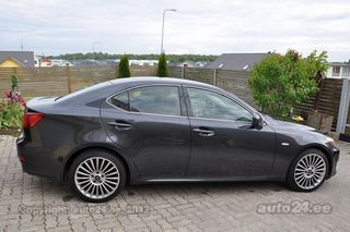 Lexus IS 250 Business Luxury 2.5 153kW