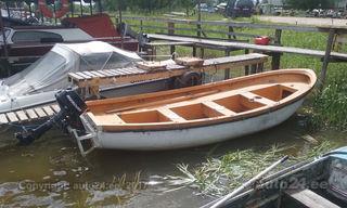 Viking päästepaat 4kW