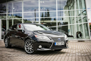 Lexus ES 300 Hybrid Executive 2.5 116kW ...