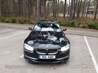 BMW 330 dA LCI 3.0 180kW