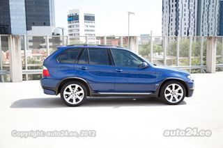 BMW X5 4.8 iS V8 265kW - auto24.ee