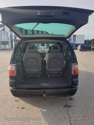 Ford Galaxy 2.0 85kW