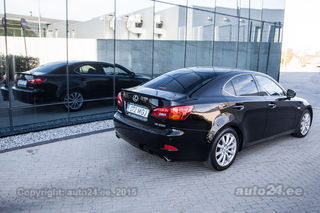 Lexus IS 250 Luxury 2.5 V6 153kW
