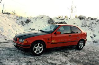 BMW 316 1.6 75kW