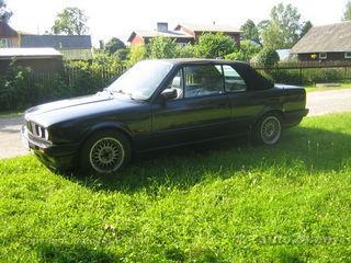 BMW 318 83kW