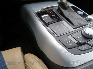 Audi A7 3.0 228kW