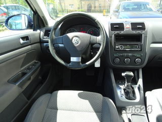Volkswagen Golf Variant 1.9