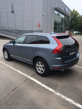 Volvo XC60 Inscription FWD 2.0 D3 110kW