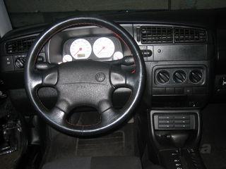 Volkswagen Golf III Bon Jovi 1.8 - auto24.ee