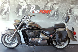 Suzuki Intruder Volusia 800C V2 39kW