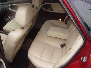 Mazda 626 Tuning 2.0 85kW