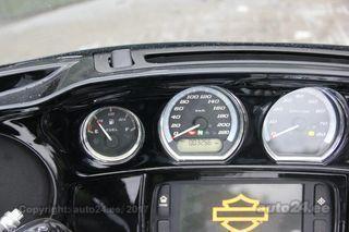Harley-Davidson Tri Glide 64kW