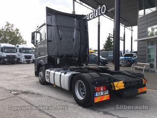 Mercedes-Benz Actros 1845 LS Big-Space Euro 6 12.8 330kW
