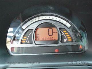 Citroen C2 1.6 80kW