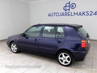 Volkswagen Golf Sportline ATM 2.0 85kW