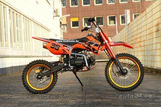 KXD DB 608 4 takti Lifan