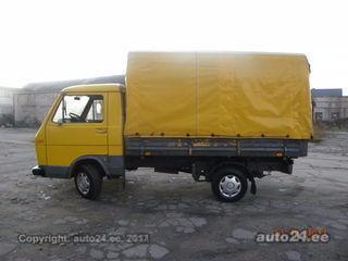 Volkswagen LT 2.0 55kW
