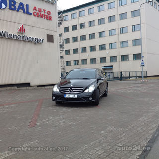 Mercedes-Benz R 320 AMG STYLE LONG 3.0 165kW