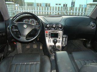alfa romeo 166 2.5 v6 24v 138kw - auto24.lv