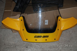 Can-Am Outlander MAX LTD 52kW