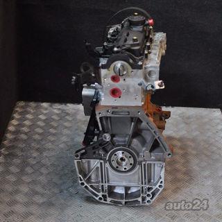 Nissan Juke F15 1.5 DCI 81kW
