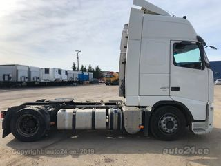 Volvo FH 460 12.7 345kW