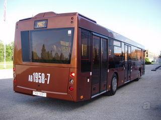 MAZ 203 7.1 Deutz TCD 2013 Euro-4 213kW