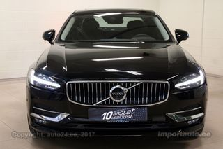 Volvo S90 INSCRIPTION XENIUM INTELLI SAFE PRO MY17 2.0 D4 140kW