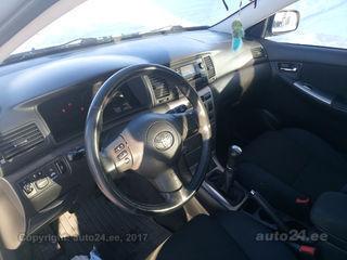 Toyota Corolla E12T 1.6 16V 81kW