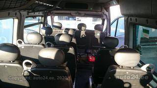 Renault Master D 2.5 dCi120 88kW