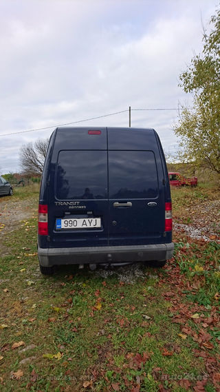 Ford Transit Connect  Transit Connect T220L 1.6 TDI 55kW