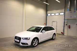 Audi A4 Avant Attraction ATM 3.0 V6 150kW