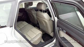 Audi A6 allroad TDI QUATTRO 3.0 TDI 171kW