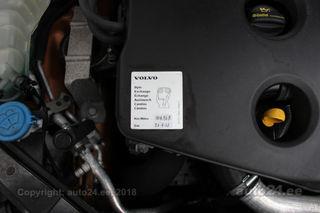 Volvo V40 CitySAFETY 1.6 84kW