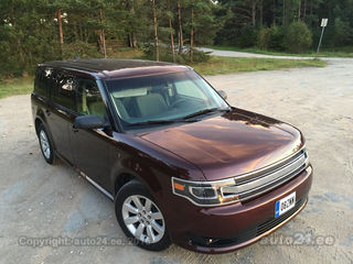 Ford Flex 3.5 V6 197kW